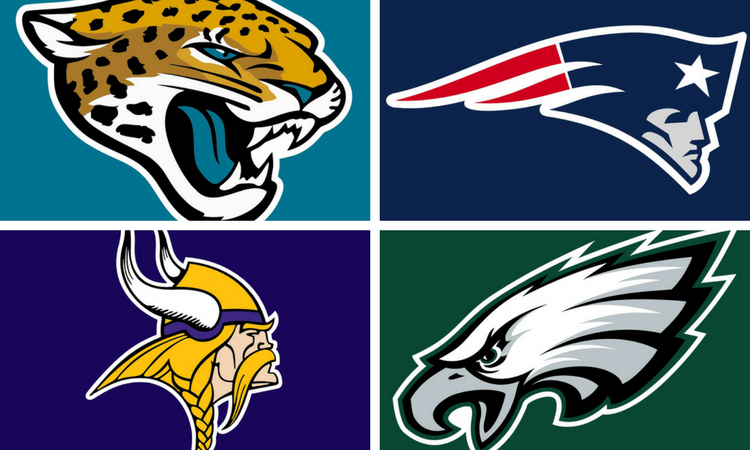 NFL Conference Championship Weekend Preview: Do Jags, Eagles Have What It Takes? – The Sports Guys